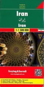 Iran - Couverture - Format classique