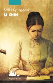 Li Chin - Couverture - Format classique