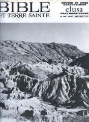 Bible Et Terre Sainte, N° 164, Sept.-Oct. 1974 - Couverture - Format classique