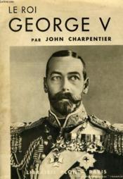 Le Roi George V - Couverture - Format classique