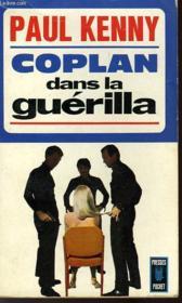 Coplan Dans La Guerilla (Guerilla En Enfer) - Couverture - Format classique