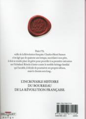 Innocent T.2 - 4ème de couverture - Format classique