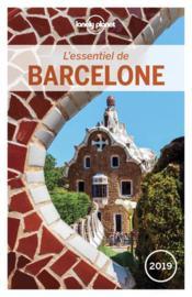 Barcelone (4e édition) - Couverture - Format classique