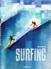 Surfing - Couverture - Format classique