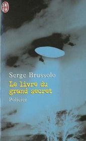 Livre du grand secret (le) - Intérieur - Format classique