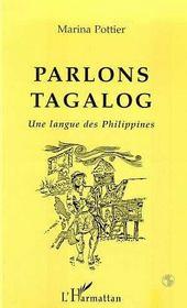Parlons tagalog ; une langue des Philippines - Intérieur - Format classique