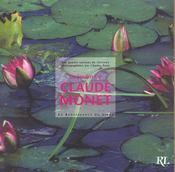 Le Jardin De Claude Monet ; Les Quatre Saisons De Giverny - Intérieur - Format classique