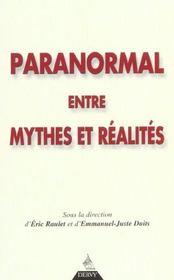 Paranormal entre mythes et realites - Intérieur - Format classique