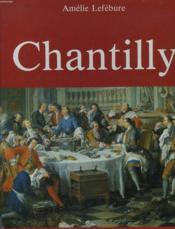 Chantilly - Couverture - Format classique