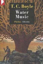 Water music - Intérieur - Format classique