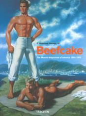 Ms-beefcake-trilingue - Couverture - Format classique