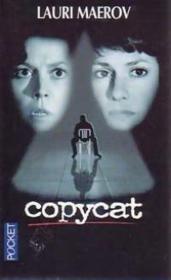 Copycat - Couverture - Format classique