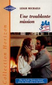 Une Troublante Mission - Husband On Demand - Couverture - Format classique