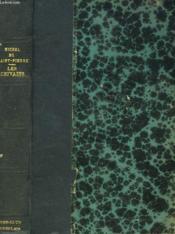 Les Ecrivains - Couverture - Format classique