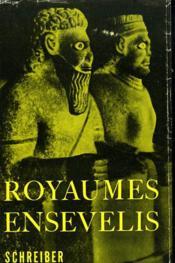 Royaumes Ensevelis - Couverture - Format classique
