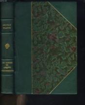 Les Contes De Jacques Tournebroche. - Couverture - Format classique