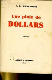 Une Pluie De Dollars - Couverture - Format classique