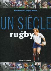 Un Siecle De Rugby ; Edition 2002 - Couverture - Format classique