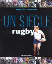 Un Siecle De Rugby ; Edition 2002 - Intérieur - Format classique