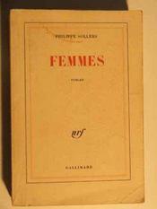 Femmes - Intérieur - Format classique