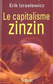Le Capitalisme Zinzin - Intérieur - Format classique