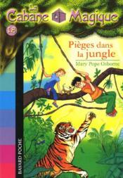 telecharger La cabane magique t.18 – pieges dans la jungle (edition 2006) livre PDF/ePUB en ligne gratuit