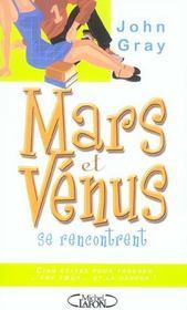 Mars et Vénus se rencontrent (édition 2004) - Intérieur - Format classique