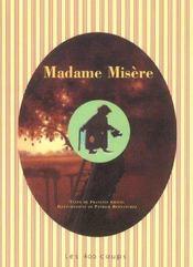 Madame misere - Intérieur - Format classique