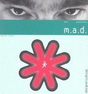 M.A.D - Intérieur - Format classique
