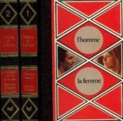 L'homme et la femme, tomes 1 et 2 - Couverture - Format classique