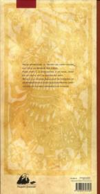 Feng - 4ème de couverture - Format classique