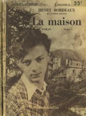 La Maison. En 2 Tomes. Collection : Select Collection N° 108 + 109 - Couverture - Format classique