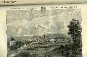 La France Illustree, N°116, 117, 118, 119 - Alsace-Lorraine: Colmar - Couverture - Format classique