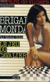 Le Jeu Du Cavalier - Couverture - Format classique