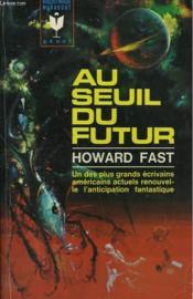 Au Seuil Du Futur - The Edge Of Tomorrow - Couverture - Format classique