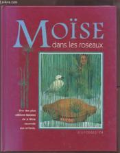 Moise Dans Les Roseaux - Couverture - Format classique