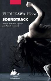 Soundtrack - Couverture - Format classique