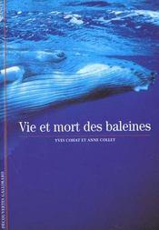 Vie et mort des baleines - Intérieur - Format classique