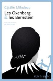 Les Oxenberg & les Bernstein - Couverture - Format classique