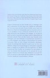 Sola fide - 4ème de couverture - Format classique