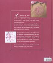 Lettres Anciennes Entrelacees - 4ème de couverture - Format classique