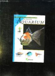 Poissons D Aquarium (Les) - Couverture - Format classique