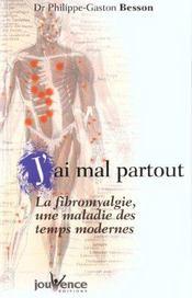 J'ai mal partout n.39 nouvelle edition - Intérieur - Format classique