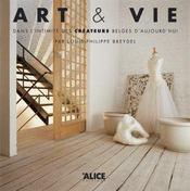 Art & vie - Intérieur - Format classique