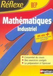 MEMOS REFLEXES T.50 ; industriels (édition 2005) - Intérieur - Format classique