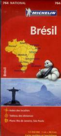 Brésil (édition 2012) - Couverture - Format classique