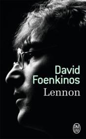 Lennon - Couverture - Format classique