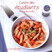 telecharger Cuisine des etudiants livre PDF/ePUB en ligne gratuit