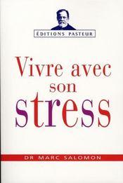 Vivre avec son stress - Intérieur - Format classique