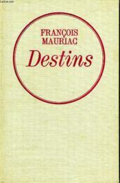 Destins. - Couverture - Format classique
